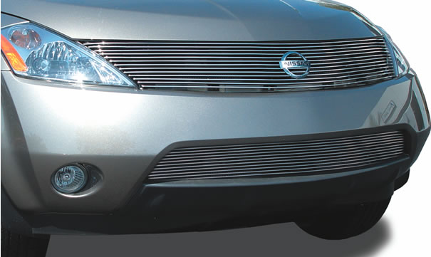 Nissan Murano Billet Grill Grille Insert Billet Grille Truck N Auto